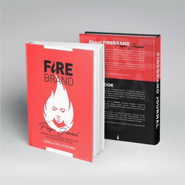 Firebrand Prayer Journal 1