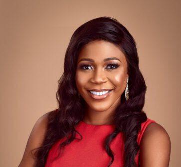 Hauwa Naomi Ajagbe